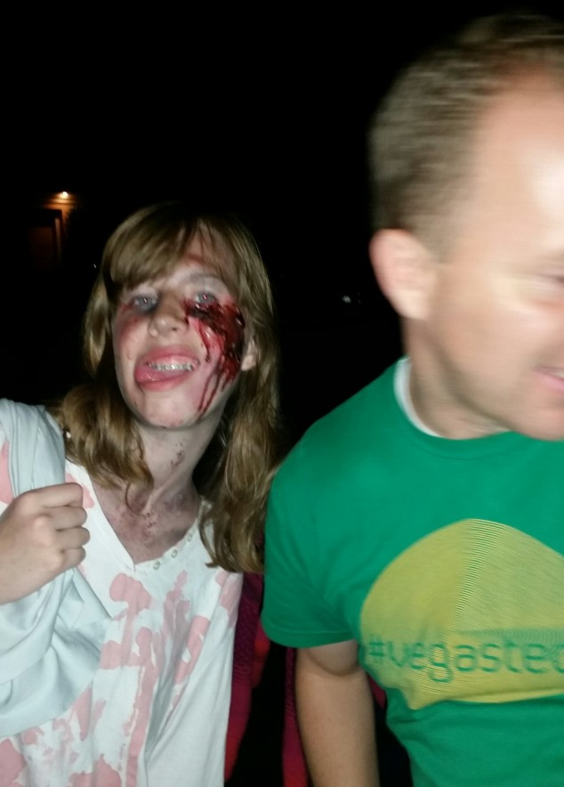 Halloween Friend