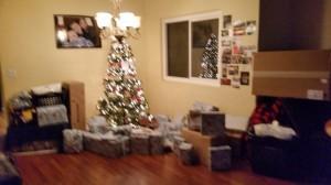 Second Christmas