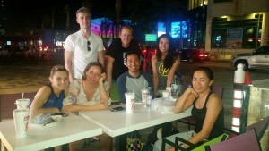 Dubai Ultimate Frisbee Friends
