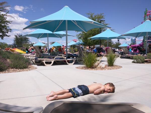 Wet N Wild Hammam Las Vegas